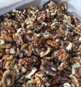 Колка ореха, калибровка,перебор