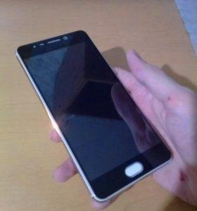 Meizu m6 Note 32гб.