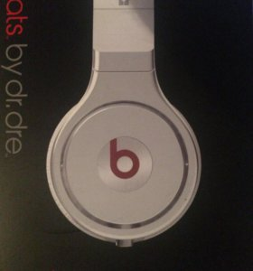 Monster Beats PRO by dr.Dre (original)