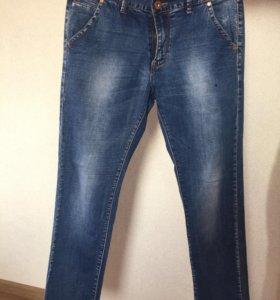 Продам джинсы, мужские.