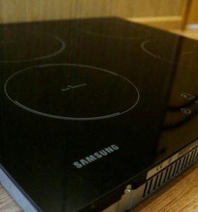 Индукционная варочная панель Samsung