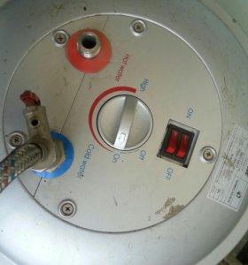 Продам два водообогревателя