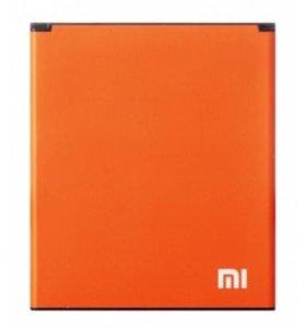 Аккумуляторные батареи для телефонов Xiaomi