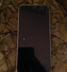iPhone 5 se 32gb