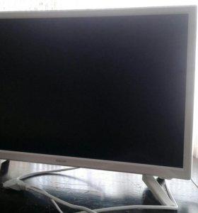 Телевизор DEXP, ж/к,55см.