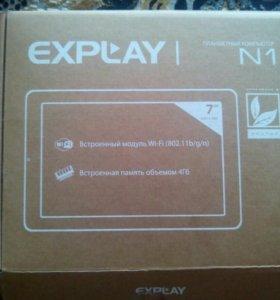 expjay N1