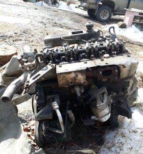 Продам двигатель TD27-T