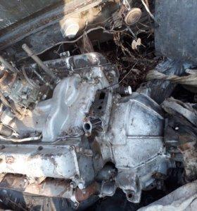 Продам двигатель ЗИл-131