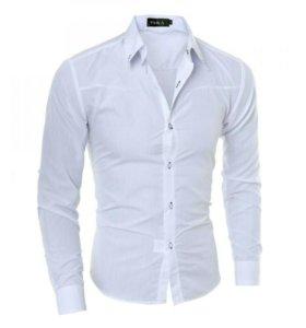 Рубашка ( мужская ) новая в упаковке