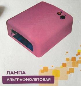 Лампа УФ , 36 вват