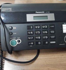 Телефон Panasonic КХ-FT982
