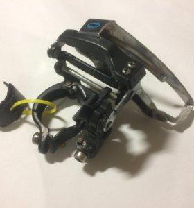 Передний переключатель Shimano altus fd-m310