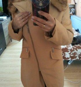 Пальто Apart размер 44