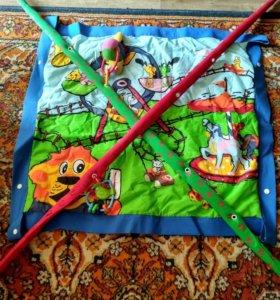 Продам детский коврик