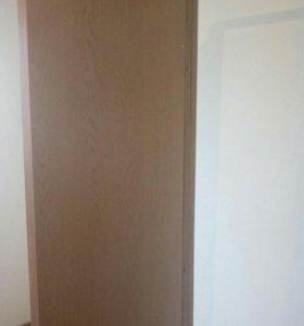 Межкомнатая дверь