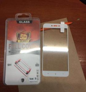 стекло для Xiaomi Redmi 5A