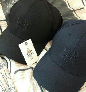 Продам кепку C.P COMPANY