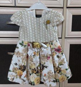 Платье для маленькой 🌸принцессы 👸