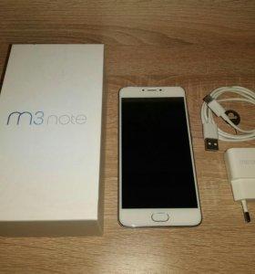Meizu M3 Note 3 32g L681H