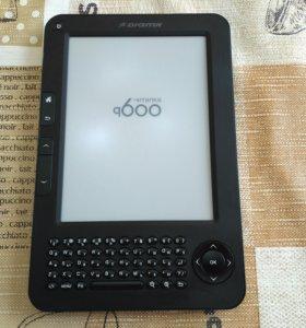 Электронная книга Digma q600 под ремонт