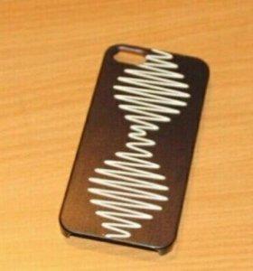 Чехол iPhone 5/5s Arctic Monkeys