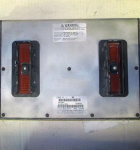 Блок управления двигателем Детройт Дизель 5