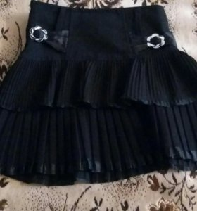 Школная юбка