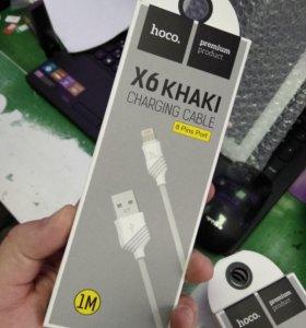 Usb Кабеля для Iphone Hoco Remax
