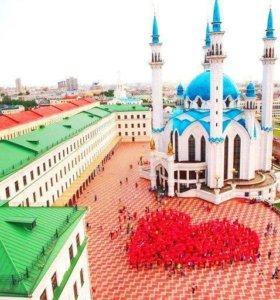 Автобусный тур в Казань на майские праздники