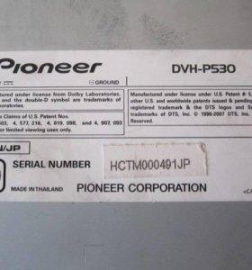 Carrozea Pioneer DVH-Р530