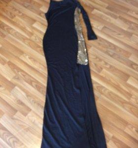 Вечернее платье 44-46 новое