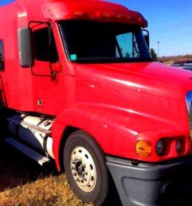 Двигатель для Американского грузовика