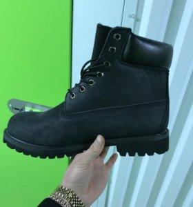 ботинки Timberland 43