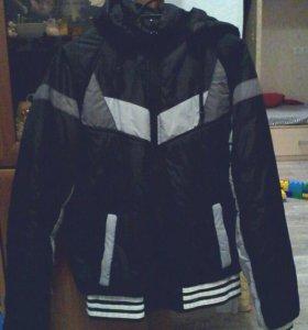 Куртка на весну/ осень на мальчика