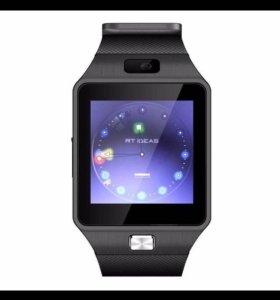 Предложи свою цену)))Smart часы Android телефон