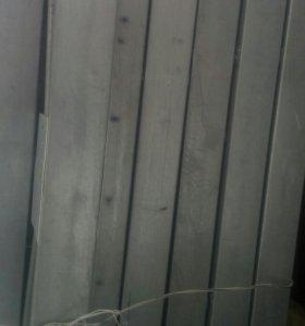 Метало конструкция для каркасного дома