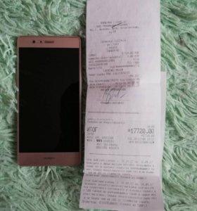 Мобильный телефон HUAWEI P9 lite