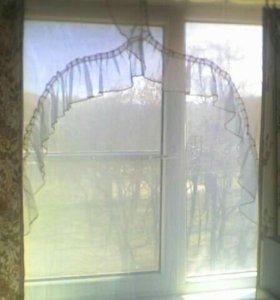 Занавеска и шторы