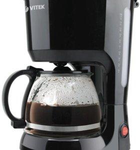 Капельная кофеварка/эспрессо