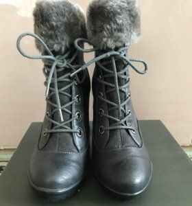 Ботинки Carnaby демисезонные