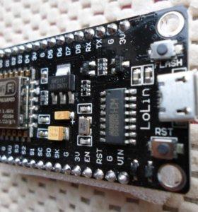 Беспроводной модуль nodemcu V3 Lua WI-FI