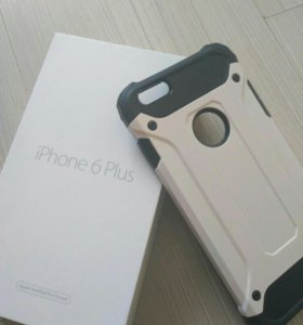 Чехол iPhone 6 Plus