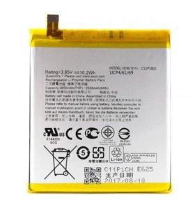Аккумулятор Asus Zenfone 3 /ZE520KL