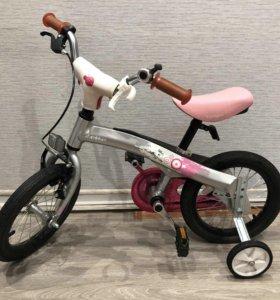 Велосипед - беговел