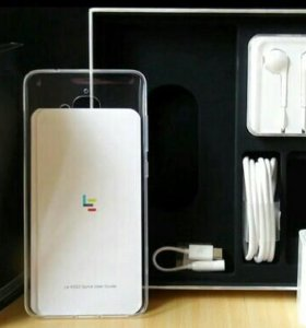 Продам новый телефон Leeco le s3