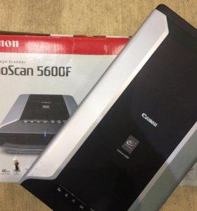 Сканер CANON CanonScan 5600F