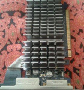 Видеокарта ASUS GT210 c HDMI