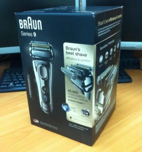 Braun Series 9 9295cc Бритва 9295