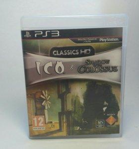 Игра для PS3 ICO
