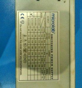 Блок питания Microlab M-ATX-360W